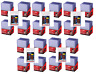 (500) Ultra-Pro Regular Toploads Trading Card Holders Sports or Gaming Cards