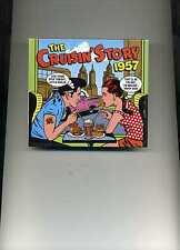 CRUISIN' STORY 1957 RICKY NELSON BUDDY HOLLY SAM COOKE ELVIS - 2 CDS - NEW!!