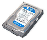 HP Compaq Presario CQ5107C - 320GB Hard Drive - Windows 7 Home Premium 64 bit