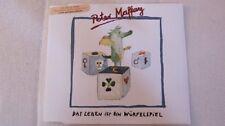 Peter Maffay Das Leben ist ein Würfelspiel (1993) [Maxi-CD]