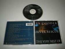 RY COODER/THE MUY BEST OF RIVER RESCUE(WEA/9362-45599-2)CD ÁLBUM
