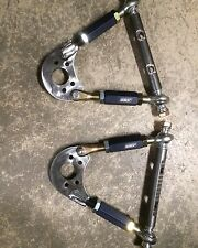 Datsun/Nissan pickup adjustable custom upper control arms
