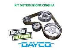 KIT TENDICINGHIA DAYCO SEAT IBIZA III IV V / LEON / TOLEDO III 1.4 1.9 2.0 TDI