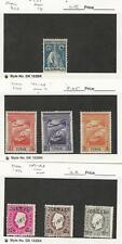 Timor - Portugal, Postage Stamp, #171, C1-C3, P1-P3 Mint, JFZ