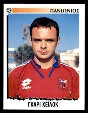 Panini Greece Football/Podosfairo 1998-99 Panionios F.C. No. 282
