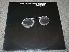 Fear Of The Dark Gordon Giltrap~1978 UK Import Prog Rock~VG++~Original Inner
