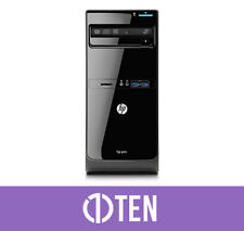 HP Pro 3500 MT Intel i3 3.40GHz 4GB RAM 500GB HDD PC Desktop Windows 10 DVD