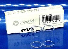 tube verre (remplacement) eGo AIO  ( ECO )  atomiseur joyetech 2 pièces
