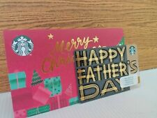 Starbucks China Special Edition White Jade Star Gift Card w//Sleeve Very NICE