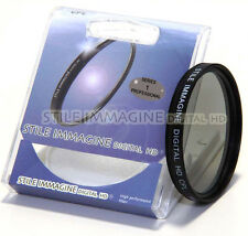 FILTRO POLARIZZATORE CIRCOLARE CPL FILTER 52 mm SERIES 1 polarizador polarizing