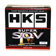 HKS SQV4 BLOW OFF VALVE KIT FOR 10-14 Hyundai Genesis 2.0T (P/N: 71008-KB001)