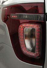 OEM NEW 2013 Ford Explorer SPORT Tail light LEFT Smoked - Driver's LH Side Lamp
