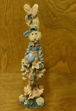 Boyds Folkstones #2840 Myrtle.Believe! New from Retail Store, New/Box Rabbit
