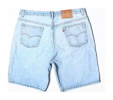 1980s Grunge Vintage Shorts for Men