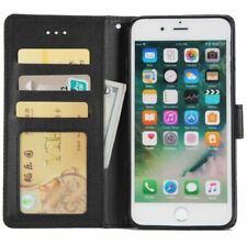 Samsung GALAXY J7 2018 Star Refine Phone Leather Flip Wallet Case Cover Wallet