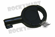 (1) Plastic Composite Hideaway Handcuff Key RM5175