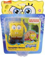 Spongebob Squarepants Slimeez Slime Figure Nickelodeon