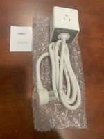 AUKEY Cube Power Strip with 4 AC Outlets & 3 USB Charging Ports, Free Shipping!!