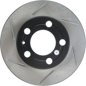 StopTech 126.33057SR Sport Slotted Brake Rotor For 11-18 Audi A1 NEW