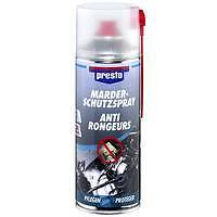 BOMBE SPRAY ANTINUISIBLES ANTI RONGEURS 400ml KIA RIO Break