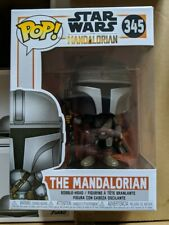Funko Pop - Star Wars 345 - The Mandalorian