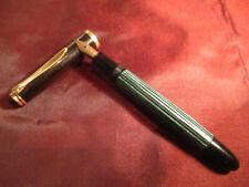 PELIKAN 400 fountain pen 14 K 585 gold nib
