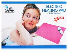 Dr Gene AccuSure Electric Orthopaedic Heating Pad With Controller Heat Therapy