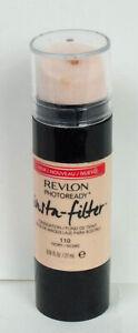 Revlon Photoready Insta-Filter Foundation Choose Your Shade