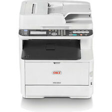 OKI MC363dn A4 Colour LED Multifunction Printer