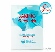 *etude House* Baking Powder Crunch Pore Scrub 7g X 24ea