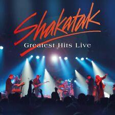 Shakatak(2 CD/DVD Album)Greatest Hits Live-Secret-SECDP214-Europe-2020-New