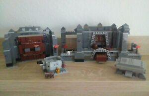 Lego 9473 OHNE FIGUREN Herr der Ringe