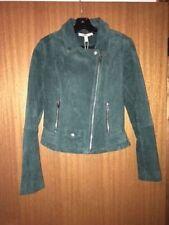 Zara Suede Coats, Jackets & Vests for Women
