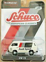 Tarmac Works VW T3 Van - Audi Sport