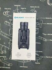 New Nib Olight Bladr Ir flashlight