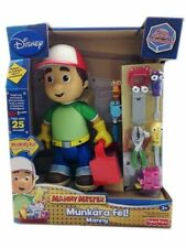 Fisher-Price TV & Film Character Toys Playsets