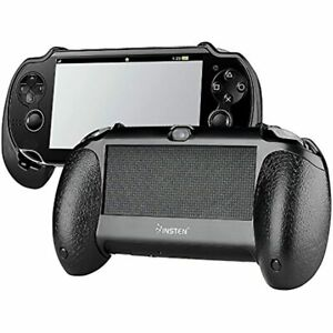 Insten New Trigger Grips Hand Compatible With PS Vita PSVita Playstation 1000