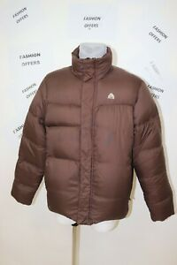 NIKE ACG Mens Outdoor Extreme Down Puffer Jacket sz Large