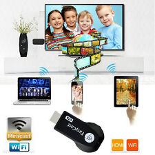 M2 EzCast Wifi Display HDMI 1080P TV Dongle Receiver Fits Smartphone Laptop  RX