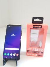 Samsung Galaxy S9 Plus Duos 64gb Negro Libre