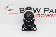 BMW F01 F02 F10 F11 F06 F12 F13 START STOP SCHALTER SWITCH 9153831 ORIGINAL!