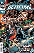 DETECTIVE COMICS #1032 (08/12/2020)