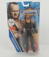 WWE Mattel Undertaker Wrestlemania Heritage 2016 basic figure New wrestling