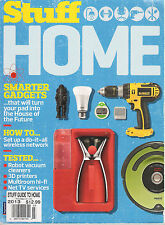STUFF HOME How to Set up a Do-It-All Wireless Network 3D Printers Hi-Fi VG