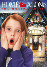 HOME ALONE 5: HOLIDAY HEIST (DVD)