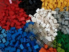 LEGO Bricks 1 x 2 Part 3004 Sold in sets of 100 - Or Choose Your Colours x 50