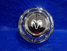 1994-2003 DODGE RAM 2500 3500 TRUCK VAN CHROME WHEEL HUB CENTER CAP