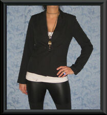 Unbranded Basic Regular Size Coats & Jackets for Women
