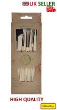 Brand New So Eco 5 Piece Eye Brush Kit - UK SELLER