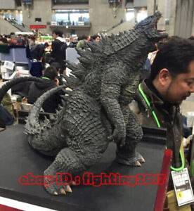 T'sFacto 12'' GODZILLA 2014 Movie Version Resin Cast Large Statue INSTOCK